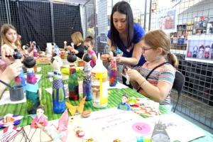 Atelier poupées Japonaises